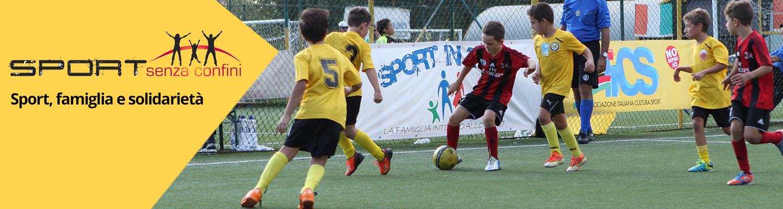 Sport Senza Confini
